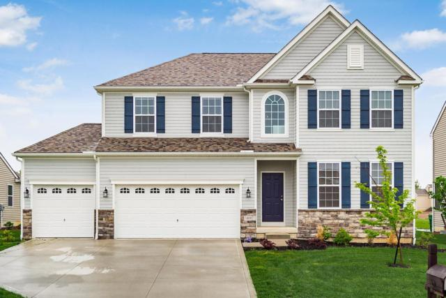 7489 Gundy Drive, Canal Winchester, OH 43110 (MLS #219015022) :: Keller Williams Excel