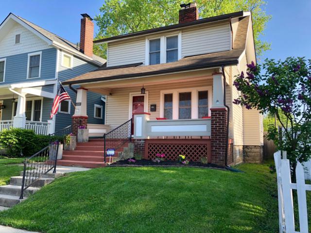 389 E Jenkins Avenue, Columbus, OH 43207 (MLS #219015030) :: RE/MAX ONE