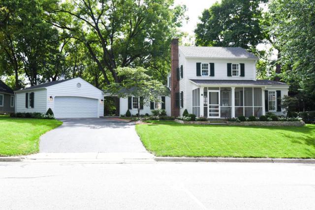 51 W North Street, Worthington, OH 43085 (MLS #219015085) :: Huston Home Team