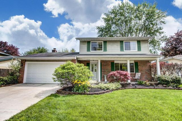3125 Adirondack Avenue, Columbus, OH 43231 (MLS #219015118) :: Signature Real Estate