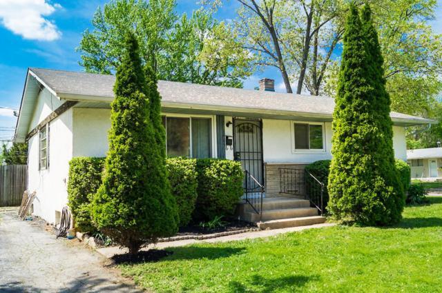 1405 Picard Road, Columbus, OH 43227 (MLS #219015138) :: Brenner Property Group | Keller Williams Capital Partners