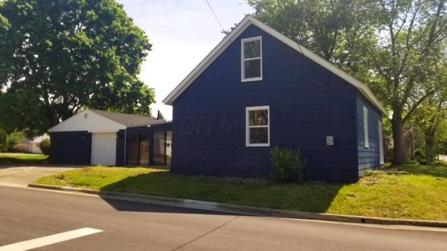 396 Cherry Street, Groveport, OH 43125 (MLS #219015184) :: RE/MAX ONE