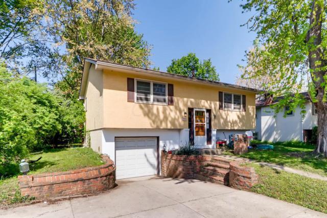 6035 Karl Road, Columbus, OH 43229 (MLS #219015205) :: Brenner Property Group   Keller Williams Capital Partners