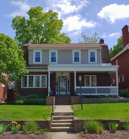 1853 Oak Street, Columbus, OH 43205 (MLS #219015237) :: RE/MAX ONE