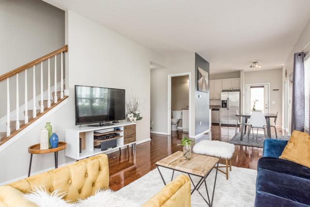 177 W Case Street, Powell, OH 43065 (MLS #219015253) :: Brenner Property Group | Keller Williams Capital Partners