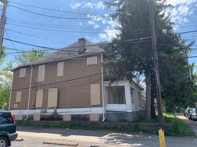 24 S Eureka Avenue, Columbus, OH 43204 (MLS #219015255) :: Signature Real Estate