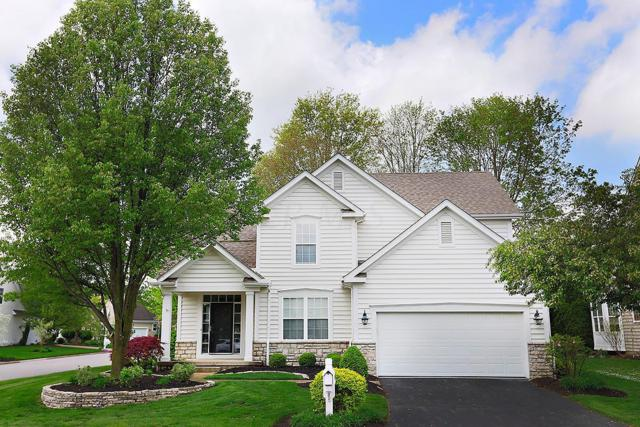 6556 Colonial Place, Westerville, OH 43082 (MLS #219015265) :: RE/MAX ONE
