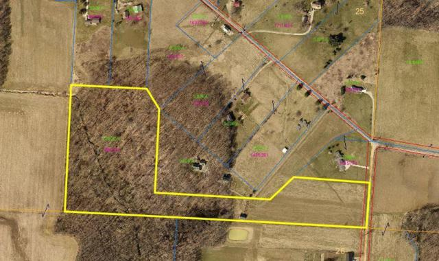 0 Cooke Road, Fredericktown, OH 43019 (MLS #219015286) :: Signature Real Estate