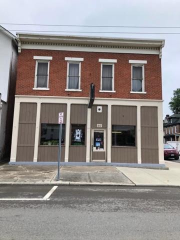 90 S Ohio Avenue, Columbus, OH 43205 (MLS #219015287) :: RE/MAX ONE