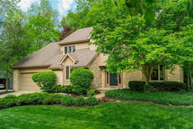 410 Inglewood Drive, Westerville, OH 43081 (MLS #219015299) :: Keller Williams Excel