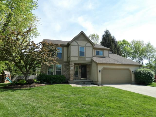 522 Coriander Place, Columbus, OH 43230 (MLS #219015301) :: RE/MAX ONE