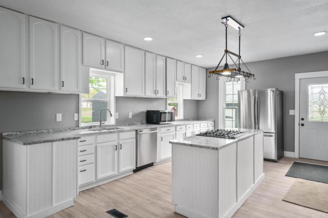 353 Klingel Road, Prospect, OH 43342 (MLS #219015302) :: Berkshire Hathaway HomeServices Crager Tobin Real Estate