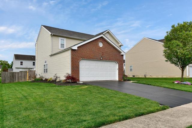 5084 Pecan Street, Groveport, OH 43125 (MLS #219015311) :: RE/MAX ONE