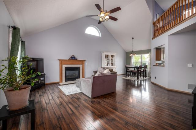 332 Moss Court, Marysville, OH 43040 (MLS #219015320) :: Huston Home Team