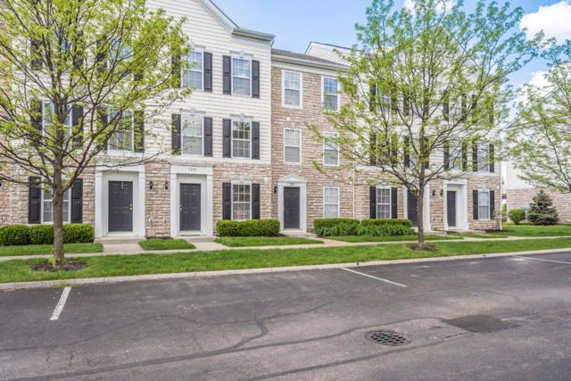 5259 Berthold Pass Drive, Dublin, OH 43016 (MLS #219015326) :: Signature Real Estate