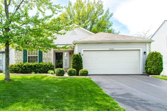 2043 Winding Hollow Drive, Grove City, OH 43123 (MLS #219015333) :: RE/MAX ONE