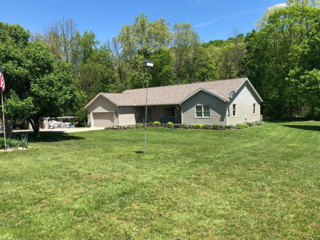 2384 Blain Highway, Waverly, OH 45690 (MLS #219015336) :: Brenner Property Group | Keller Williams Capital Partners