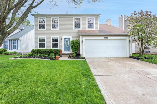 3576 Newell Drive, Columbus, OH 43228 (MLS #219015360) :: RE/MAX ONE