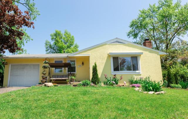 1546 Riverbend Road, Columbus, OH 43223 (MLS #219015366) :: Signature Real Estate