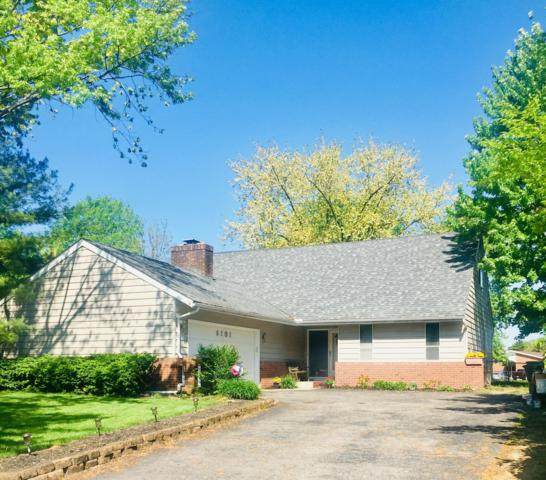 6101 Clintonview Street, Columbus, OH 43229 (MLS #219015381) :: Berkshire Hathaway HomeServices Crager Tobin Real Estate