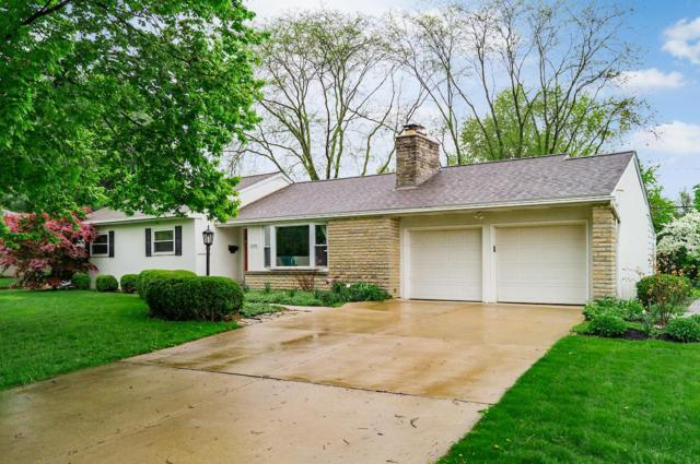 2148 Oakmount Road, Columbus, OH 43221 (MLS #219015382) :: Signature Real Estate