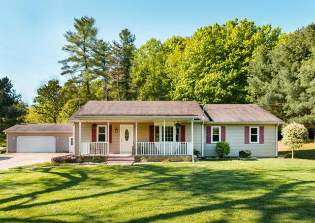 2886 Seney Road, Chillicothe, OH 45601 (MLS #219015393) :: Brenner Property Group | Keller Williams Capital Partners