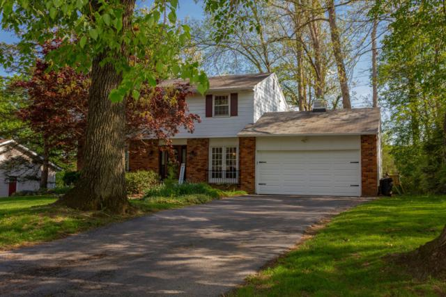 123 Cottswold Drive, Delaware, OH 43015 (MLS #219015408) :: RE/MAX ONE