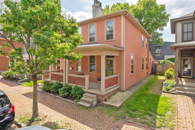 685 Kerr Street, Columbus, OH 43215 (MLS #219015409) :: ERA Real Solutions Realty