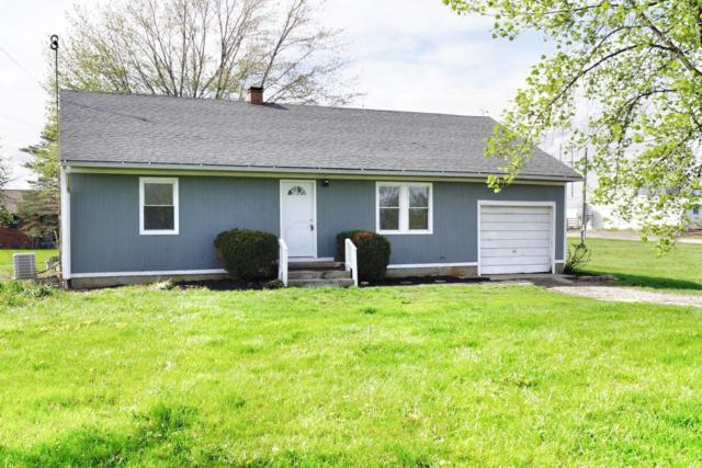 13681 State Route 4, Marysville, OH 43040 (MLS #219015424) :: Shannon Grimm & Partners