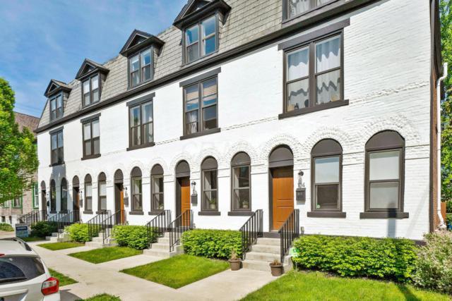 106 N 21st Street, Columbus, OH 43203 (MLS #219015426) :: ERA Real Solutions Realty