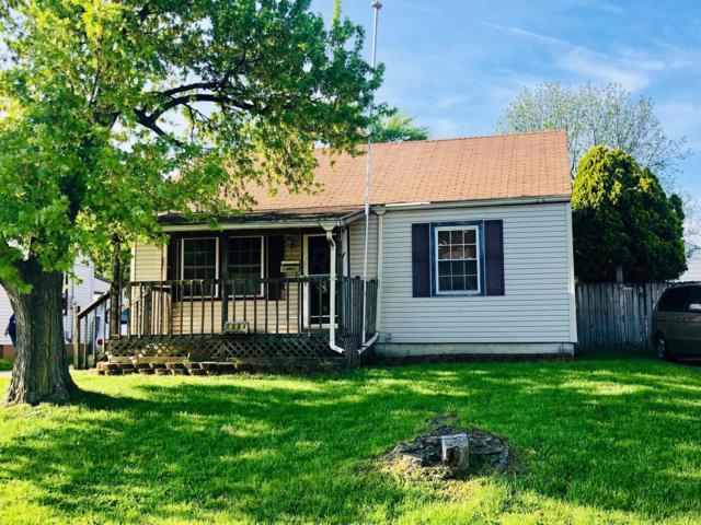1304 Pauline Avenue, Columbus, OH 43224 (MLS #219015431) :: Signature Real Estate