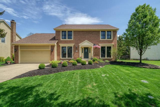 218 Muladore Drive, Powell, OH 43065 (MLS #219015436) :: Signature Real Estate