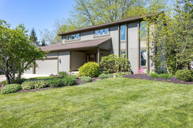 337 Tallowwood Drive, Westerville, OH 43081 (MLS #219015438) :: The Clark Group @ ERA Real Solutions Realty