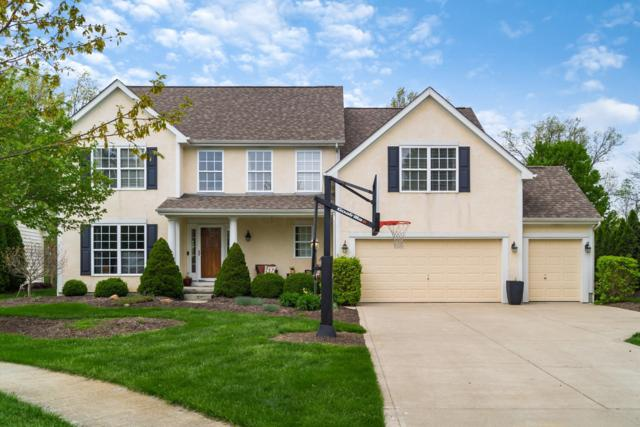 4716 Glen Lakes Drive, Powell, OH 43065 (MLS #219015446) :: RE/MAX ONE
