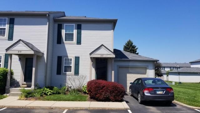 221 Macfalls Way, Blacklick, OH 43004 (MLS #219015470) :: Brenner Property Group | Keller Williams Capital Partners
