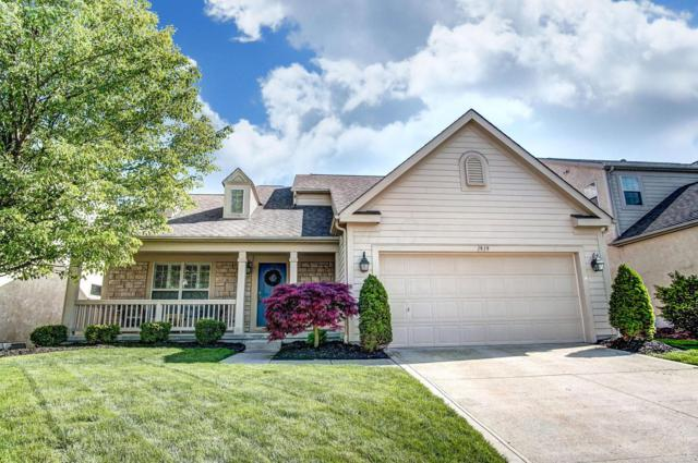 1919 Smoky Meadow Drive, Columbus, OH 43235 (MLS #219015471) :: Brenner Property Group | Keller Williams Capital Partners