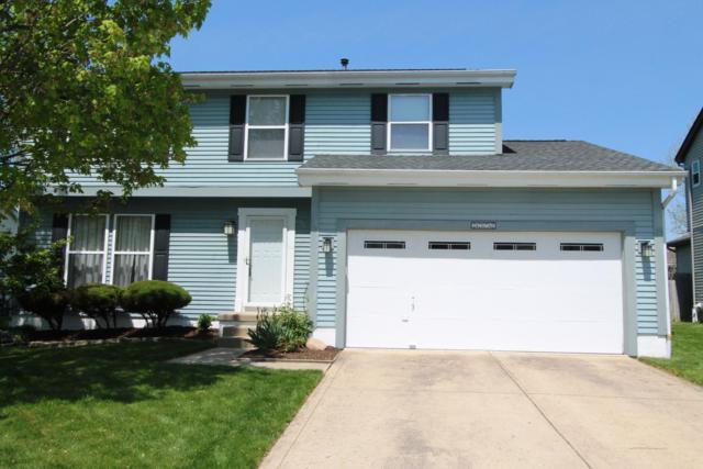 8574 Priestley Drive, Reynoldsburg, OH 43068 (MLS #219015472) :: The Clark Group @ ERA Real Solutions Realty