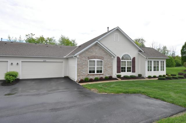 6279 Donegan Way, Dublin, OH 43016 (MLS #219015484) :: Brenner Property Group | Keller Williams Capital Partners