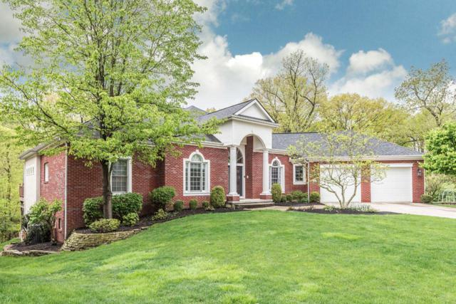 7772 Boylston Court, Dublin, OH 43016 (MLS #219015505) :: RE/MAX ONE