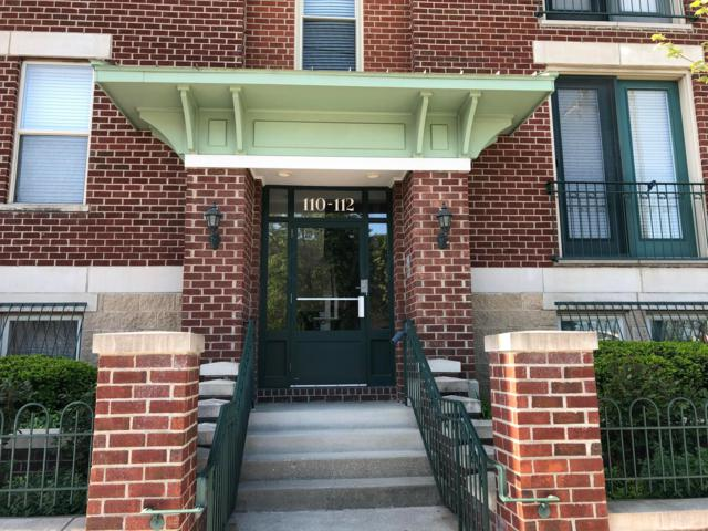 110 E Mound Street #3, Columbus, OH 43215 (MLS #219015515) :: Signature Real Estate