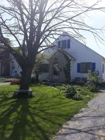 581 Chestershire Road, Columbus, OH 43204 (MLS #219015531) :: Signature Real Estate