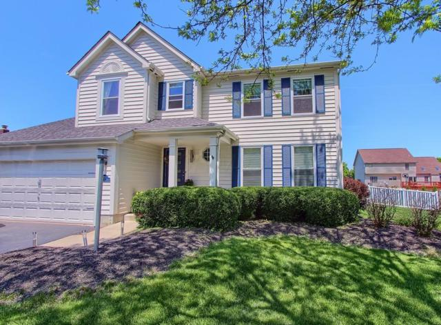 257 Spruce Hill Drive, Gahanna, OH 43230 (MLS #219015532) :: Keith Sharick | HER Realtors