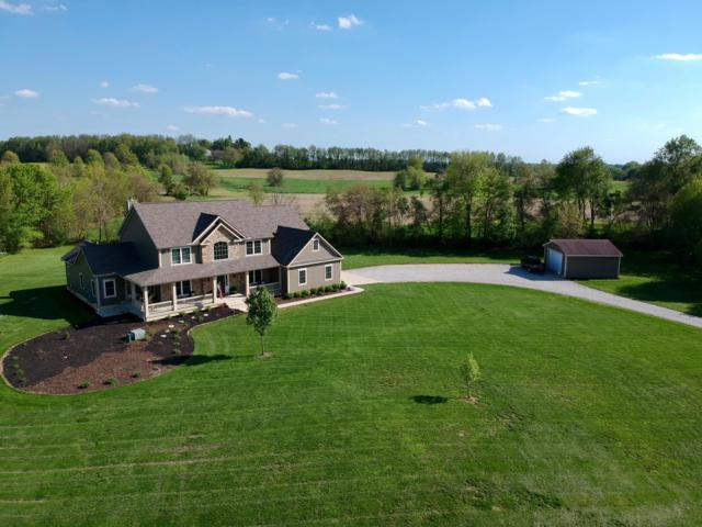 2186 County Rd 605, Sunbury, OH 43074 (MLS #219015544) :: RE/MAX ONE