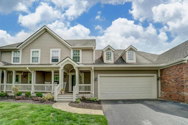 1473 Sedgefield Drive, New Albany, OH 43054 (MLS #219015548) :: Brenner Property Group   Keller Williams Capital Partners