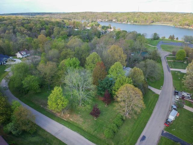 Lot 25 Ridgeway Drive, Howard, OH 43028 (MLS #219015549) :: RE/MAX ONE
