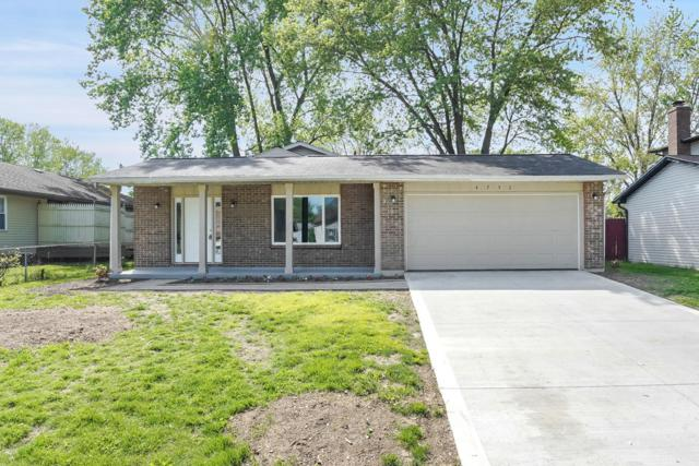 4753 Beaucroft Court, Columbus, OH 43231 (MLS #219015568) :: Berkshire Hathaway HomeServices Crager Tobin Real Estate