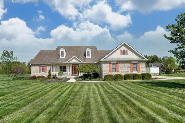 6433 Irish Hills Drive, Delaware, OH 43015 (MLS #219015582) :: Keller Williams Excel