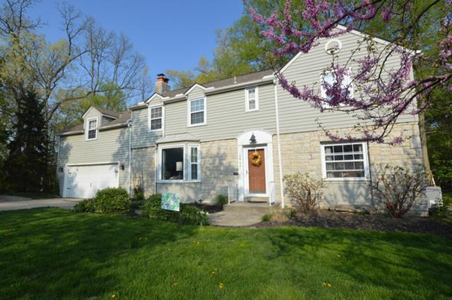 1044 Grandview Avenue, Columbus, OH 43212 (MLS #219015592) :: Signature Real Estate