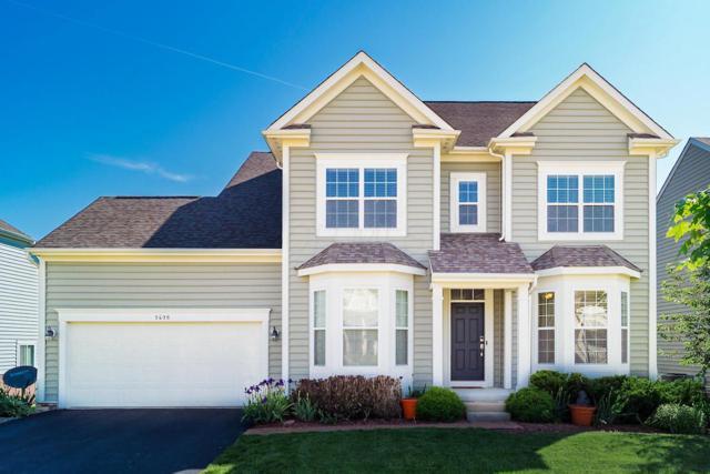 1498 Fairway Drive, Grove City, OH 43123 (MLS #219015596) :: Signature Real Estate