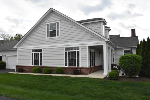 6958 Rothwell Street, New Albany, OH 43054 (MLS #219015618) :: Signature Real Estate